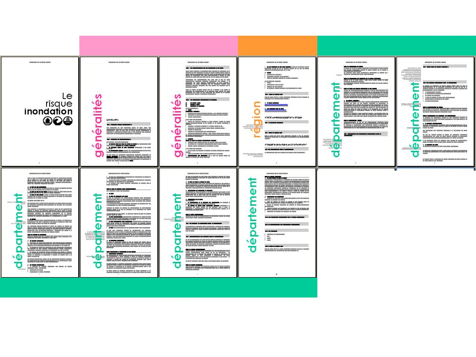 DDRM. dicrim maquette nationale A nnexes 230 schémas Copyright Alpgéorisques MEDD