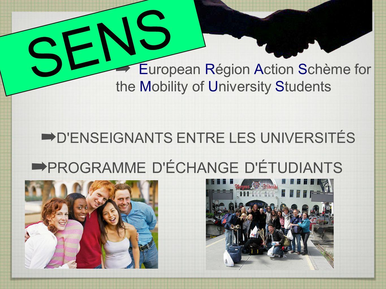 a été lancé en 1987 avec la participation de onze pays De sa création jusqu en 2007 -> 1,5 million détudiants les pays concernés par le programme Erasmus -> 30 pays de l Espace économique européen ( + la Suisse et la Turquie ) HISTOIRE