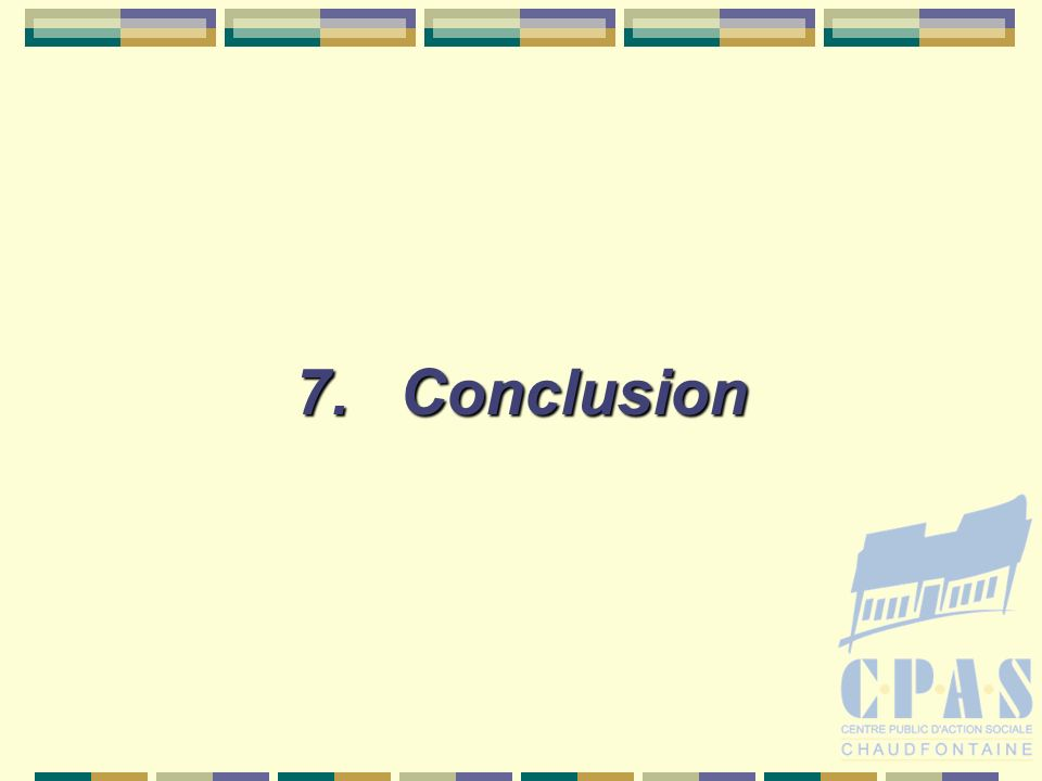 7.Conclusion
