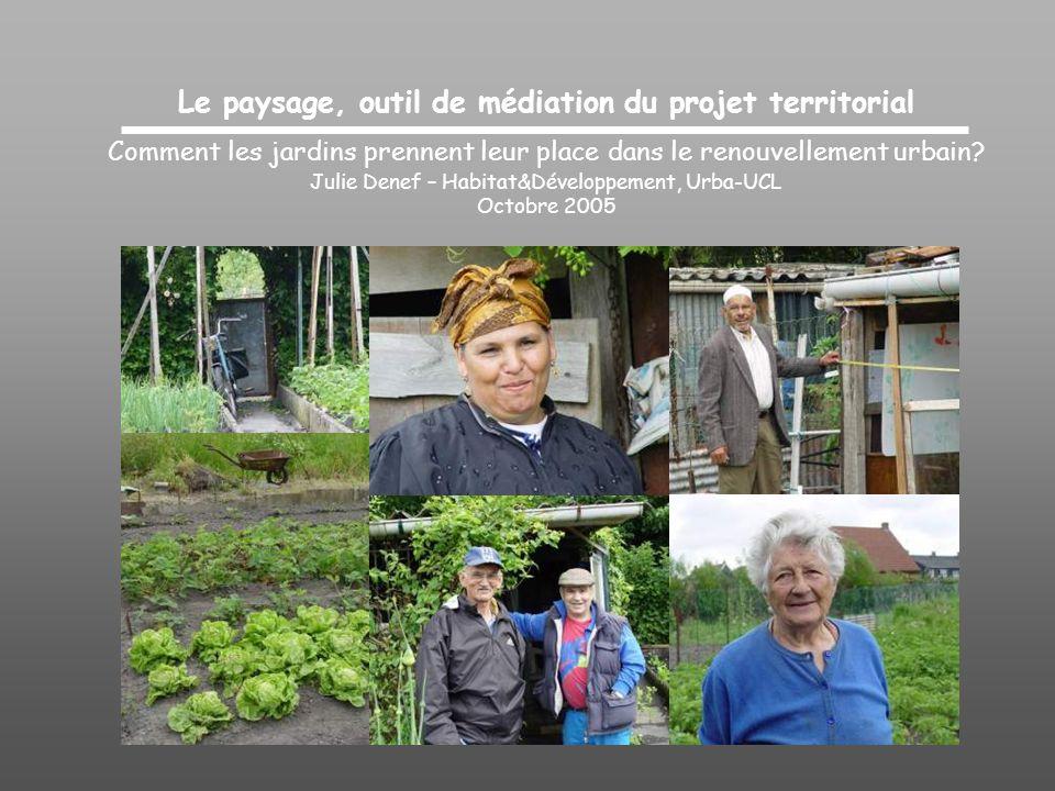 Plan de lexposé I.Carpeaux : un quartier en Renouvellement Urbain Le quartier et le projet urbain II.