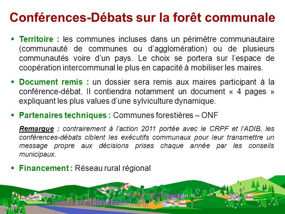 Territoire : les communes incluses dans un périmètre communautaire (communauté de communes ou dagglomération) ou de plusieurs communautés voire dun pays.