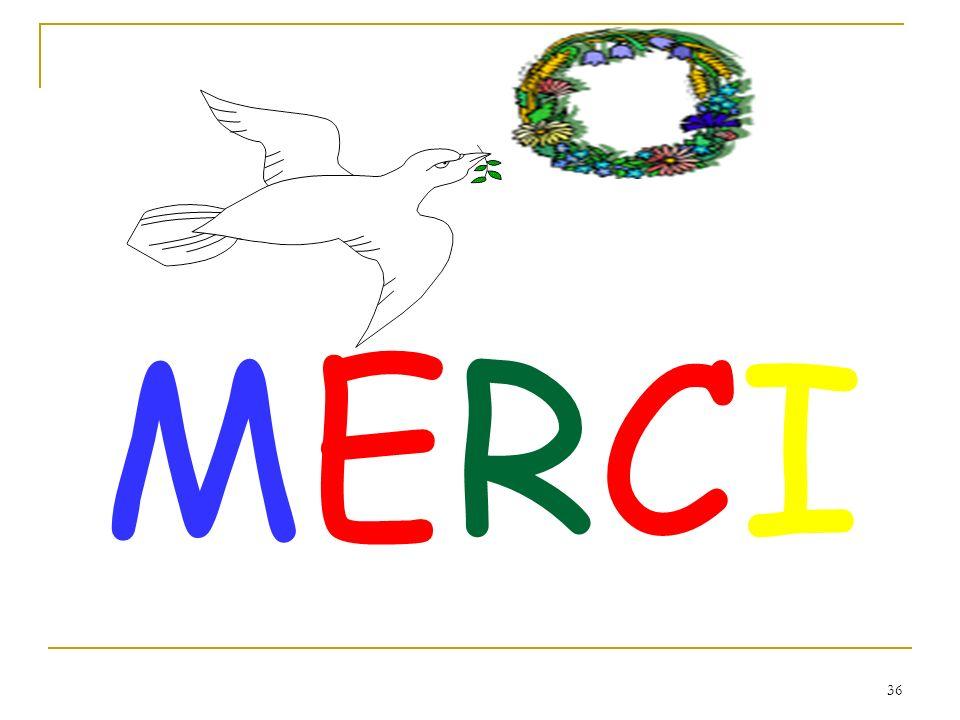 36 MERCIMERCI