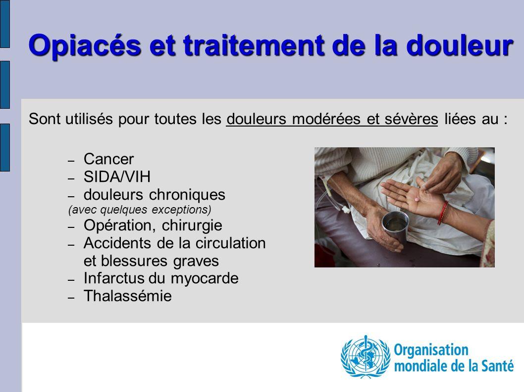 – Cancer – SIDA/VIH – douleurs chroniques (avec quelques exceptions) – Opération, chirurgie – Accidents de la circulation et blessures graves – Infarc