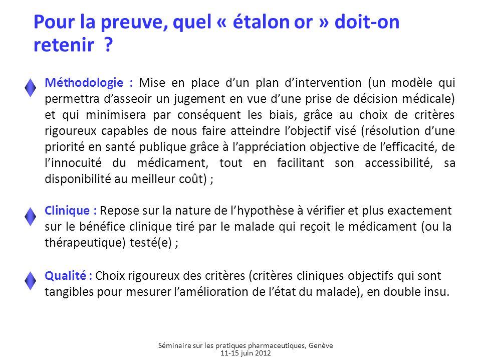 Méthodologie : Mise en place dun plan dintervention (un modèle qui permettra dasseoir un jugement en vue dune prise de décision médicale) et qui minim