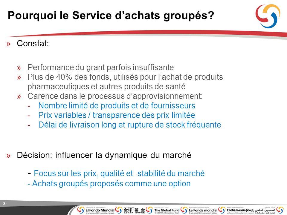 2 Pourquoi le Service dachats groupés.