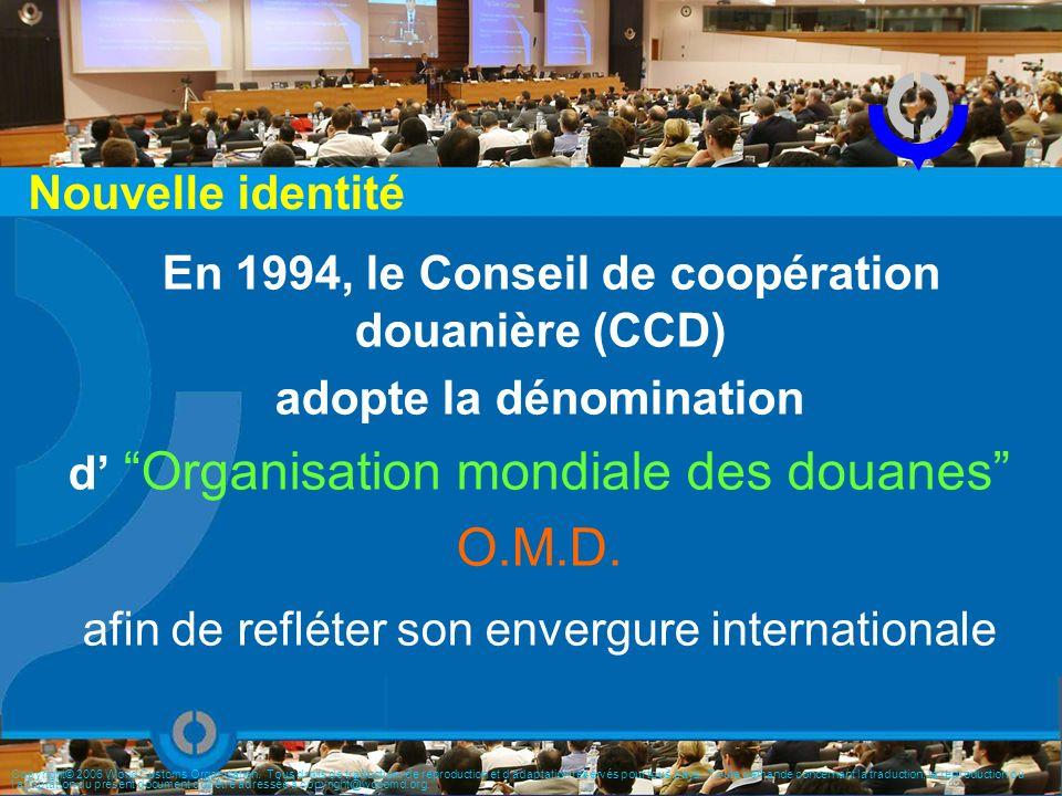 9.Il sera dûment tenu compte des travaux pertinents de lOMD et des autres organisations internationales en ce domaine (Recours aux normes internationales ou leurs éléments partiels comme base – TN/TF/W/131/Rev.1) WTO July Package– Annexe D