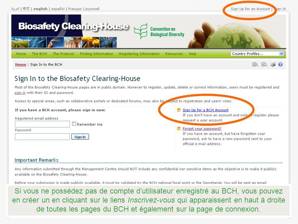 Les coordonnées du Secrétariat sont disponibles à partir du lien Contactez-nous au coin en bas à gauche de toutes les pages du BCH.