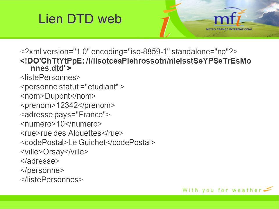 Lien DTD web Dupont 12342 10 rue des Alouettes Le Guichet Orsay