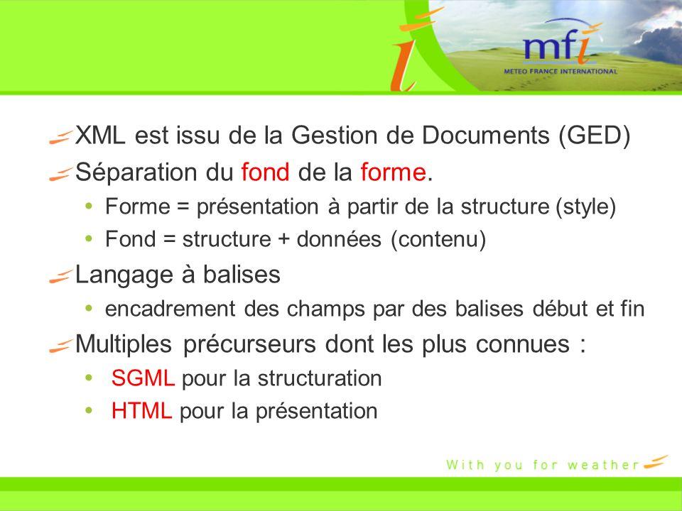 Quelques outils de travail EditeurOutilSupport TibcoTurbo XMLDTD, XSL Schéma AltovaXMLSpyDTD, Schéma XSL, Xquery SyncRO Ltd.OxygenDTD, Schéma XSL, Xquery Data JunctionXML JunctionSchéma Insight Soft.XMLMateDTD, Schéma, XSL, XPath XML MindXMLMind EditorDTD, Schéma, XSL, XPath