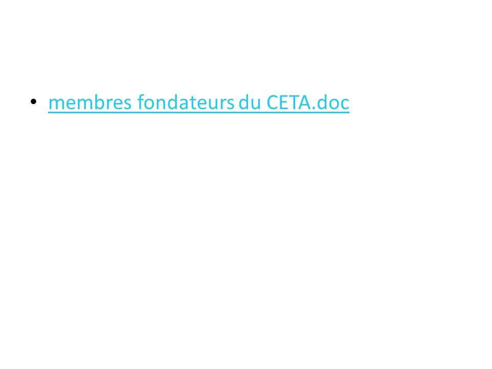 membres fondateurs du CETA.doc