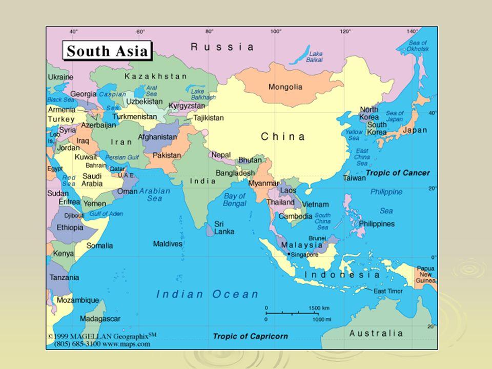 Le pays en quelques chiffres 1.Superficie : 144 000 km 2 1.