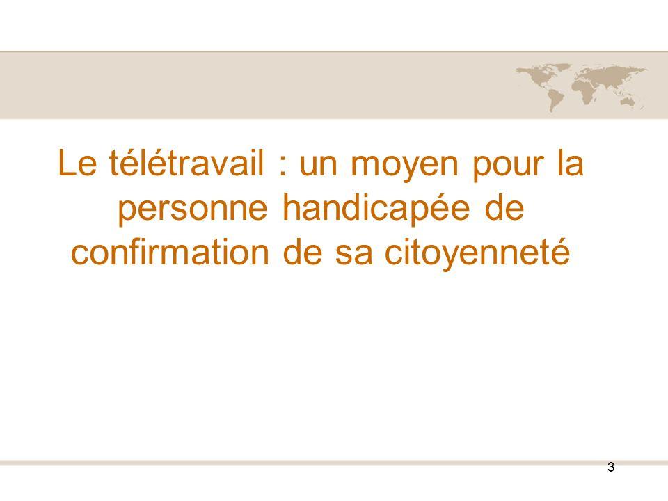 4 Membres fondateurs Le centre international de formation en télétravail pour personnes handicapées est un projet de coopération décentralisée entre la Tunisie – la France et plus précisément entre le gouvernorat de Tunis et le Conseil Régional Provence Alpes Cotes dAzur et le Conseil Général des Bouches du Rhône.
