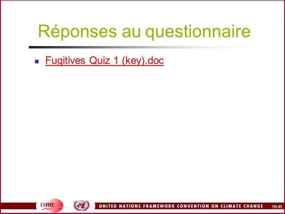 1B.45 Réponses au questionnaire Fugitives Quiz 1 (key).doc