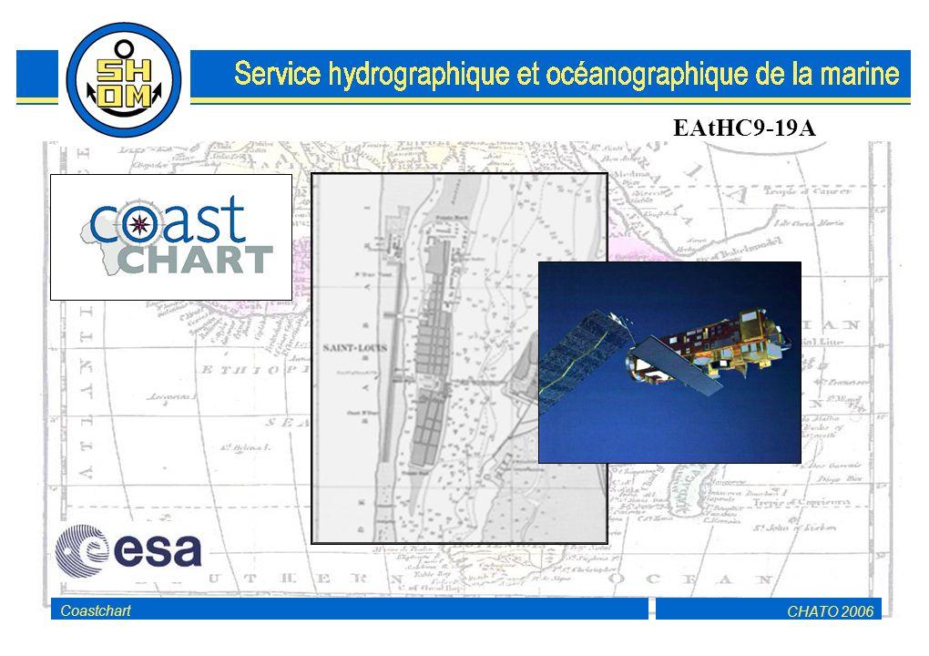 CHATO 2006Coastchart EAtHC9-19A