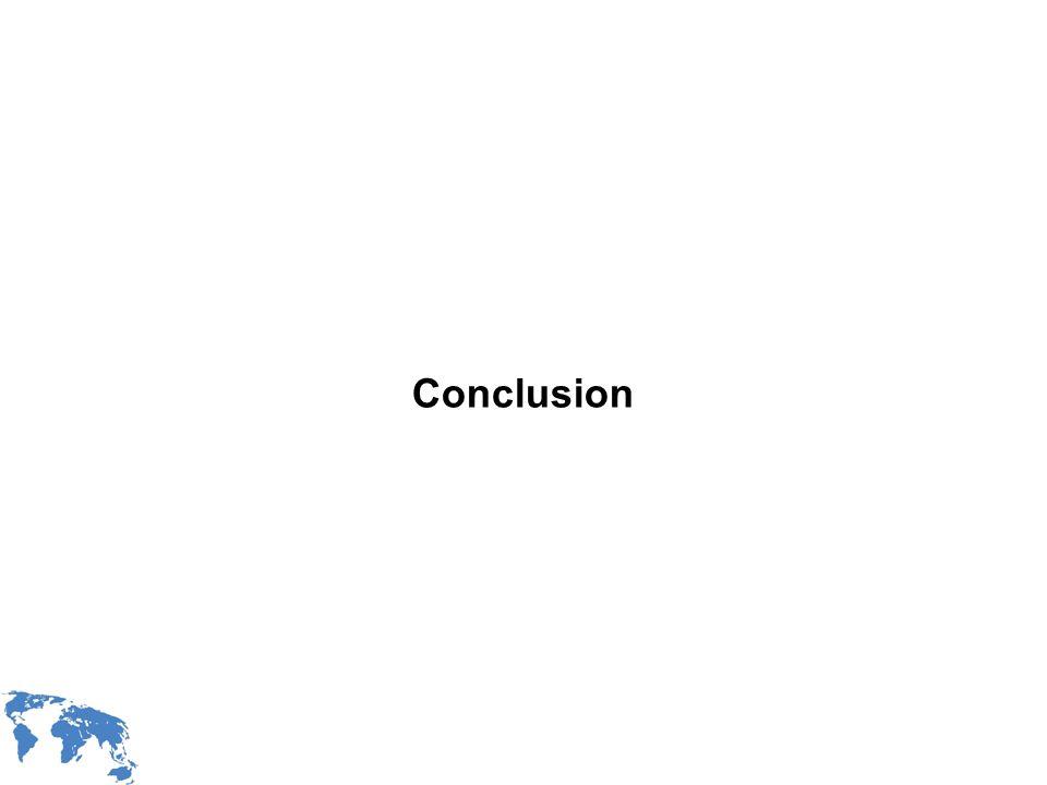 WIPO Recentdv03-34 Conclusion