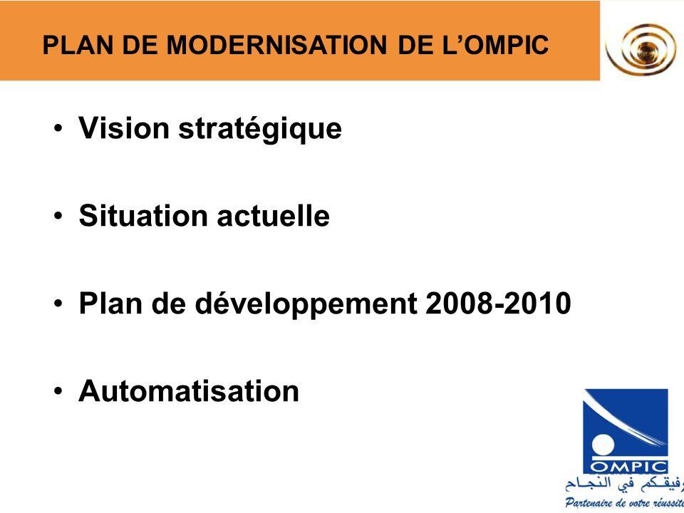 Morocco Innovation initiative Vulgarisation du brevet dinvention et ancrage de la culture brevet.