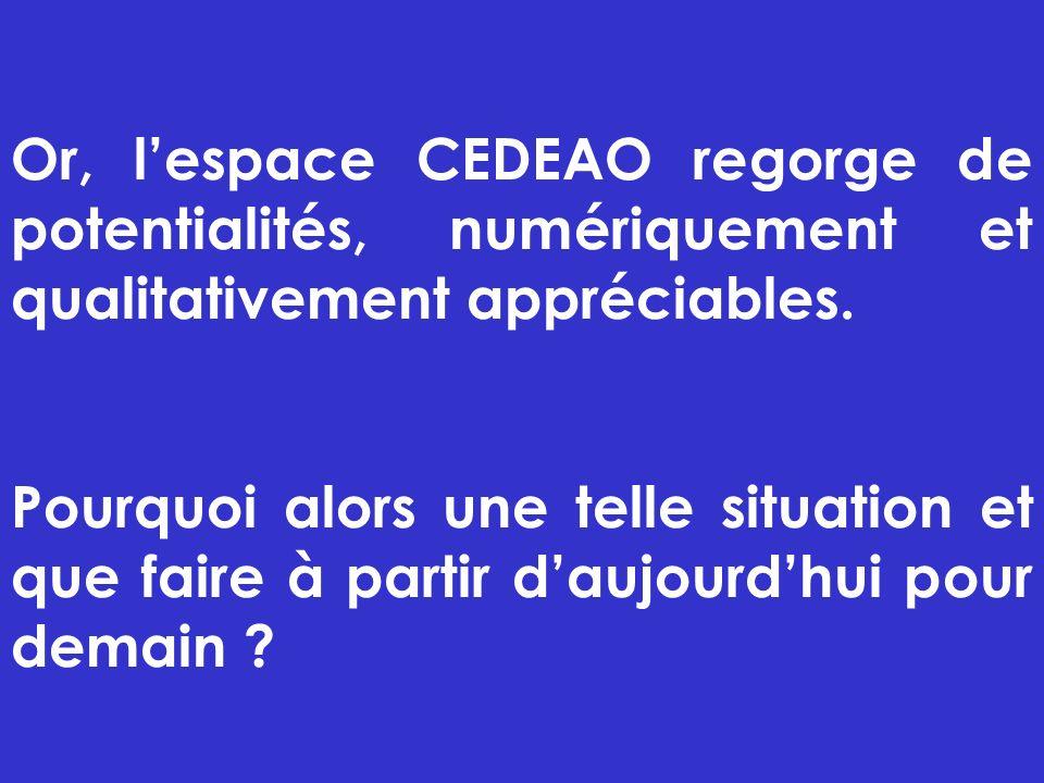 Ce système franc CFA est basé sur quatre grands principes : 1)la centralisation des réserves de change au Trésor public français, 2)la fixité de la parité franc CFA/euro, 3)la libre convertibilité du franc CFA à leuro, et 4)la libre circulation des capitaux entre la France et les pays africains de la zone franc.
