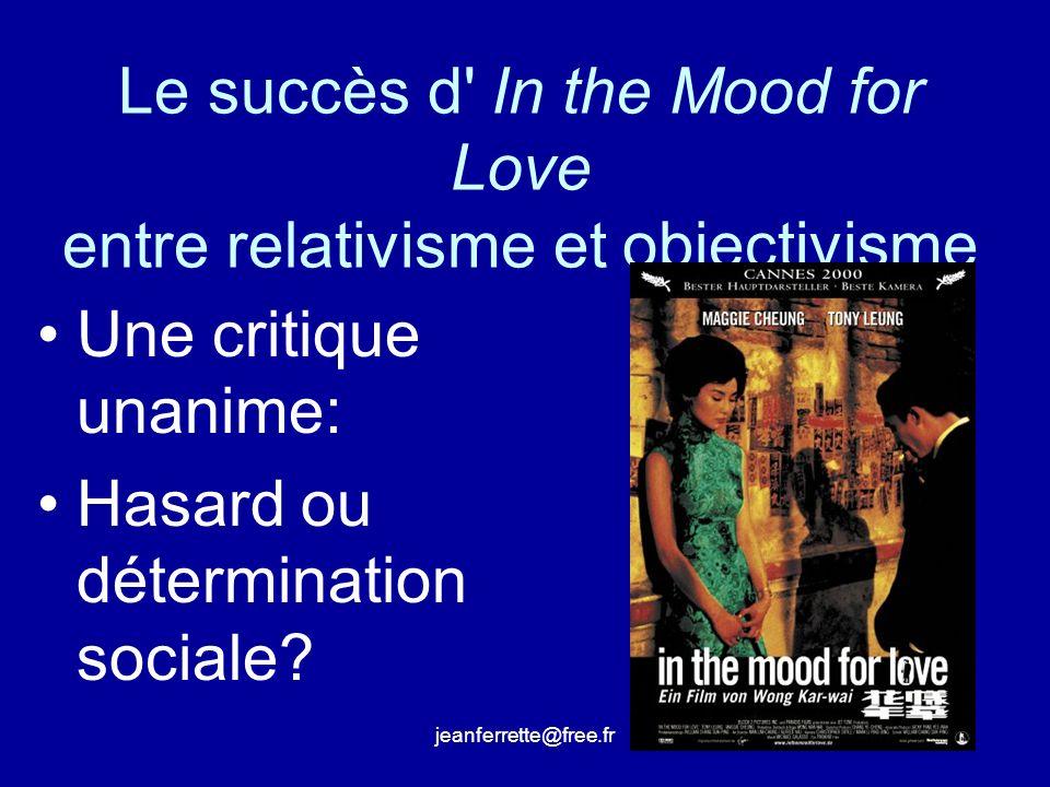jeanferrette@free.fr14 Deux autres sont utilisés par tous il est édifiant Il est émouvant