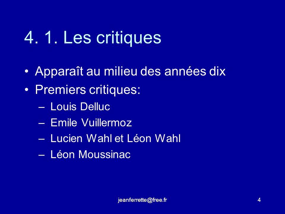 jeanferrette@free.fr3 4. Deux publics particuliers