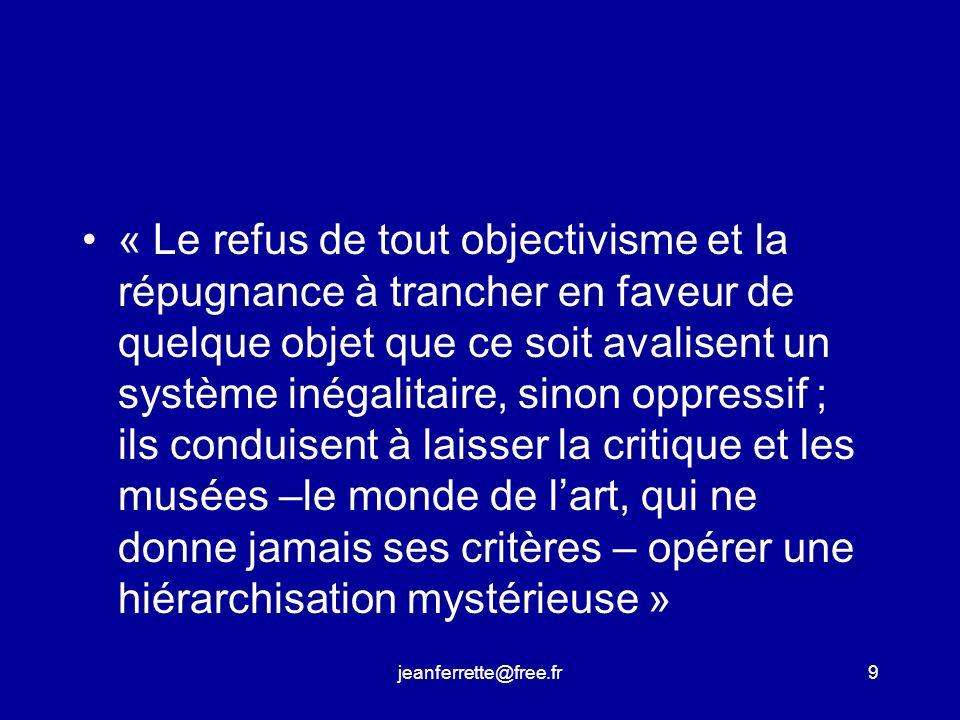 jeanferrette@free.fr29 À la question : quest-ce quun cinéphile .