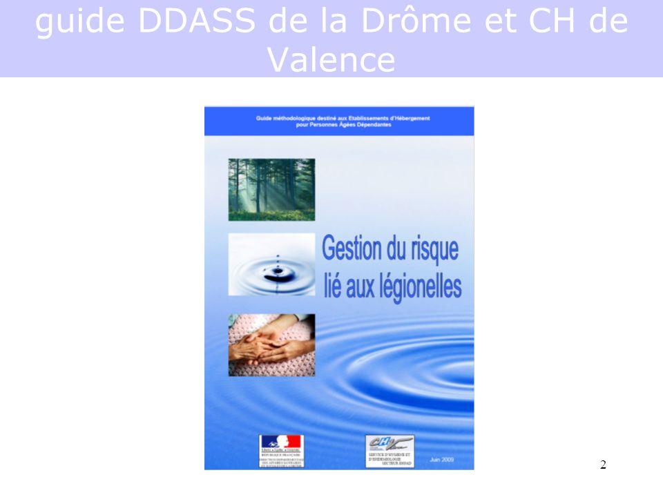 2 guide DDASS de la Drôme et CH de Valence