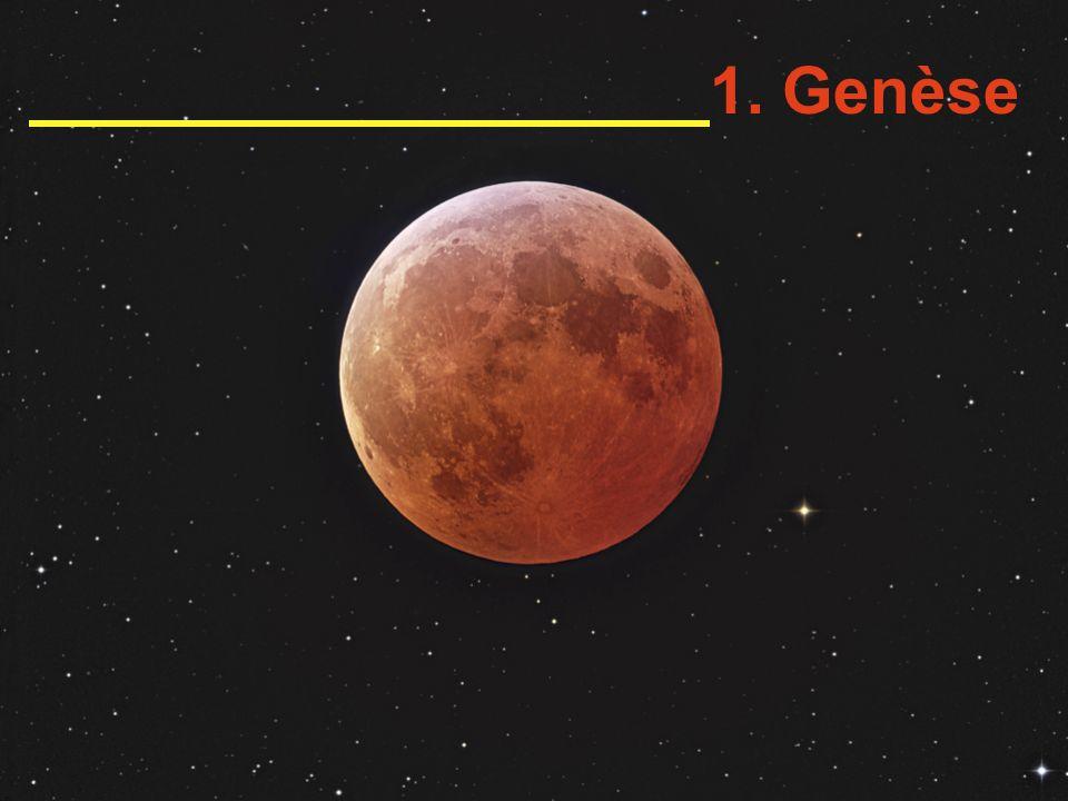 1. Genèse