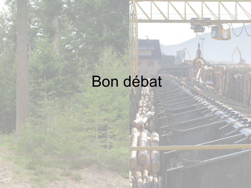Bon débat