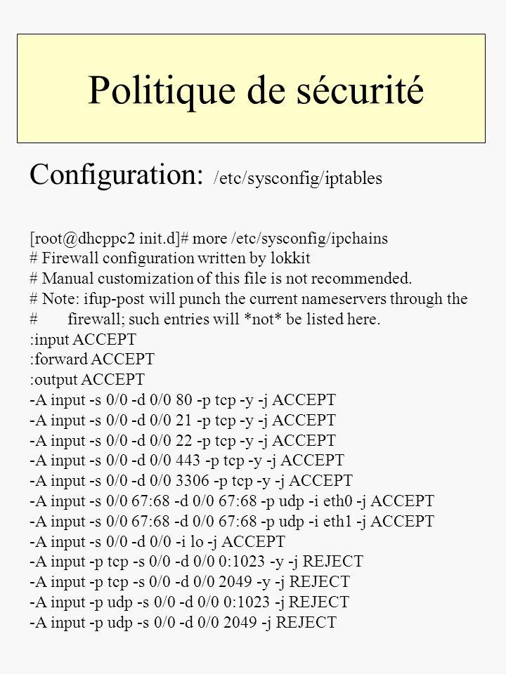 Gestion des ports sur un routeur Routeur Netgear 114