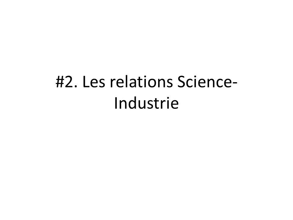 Données Université de Poitiers 2004-2007 : 941 contrats, dont 559 avec des entreprises privées – 51% localisées en IDF – 15% en PC – 8% PDL, 7% Midi-Pyrénées 1981-2006 : 293 contrats Cifre (1%) – 49% localisées en IDF – 25% en PC – 6% en Rhônes-Alpes