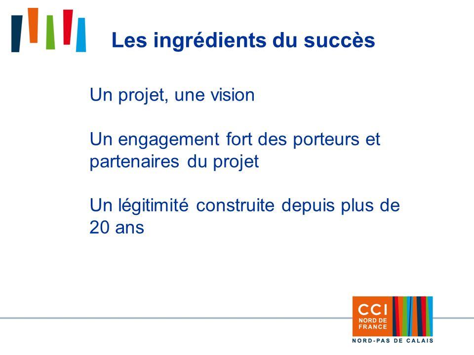 16 Les ingrédients du succès Un projet, une vision Un engagement fort des porteurs et partenaires du projet Un légitimité construite depuis plus de 20 ans