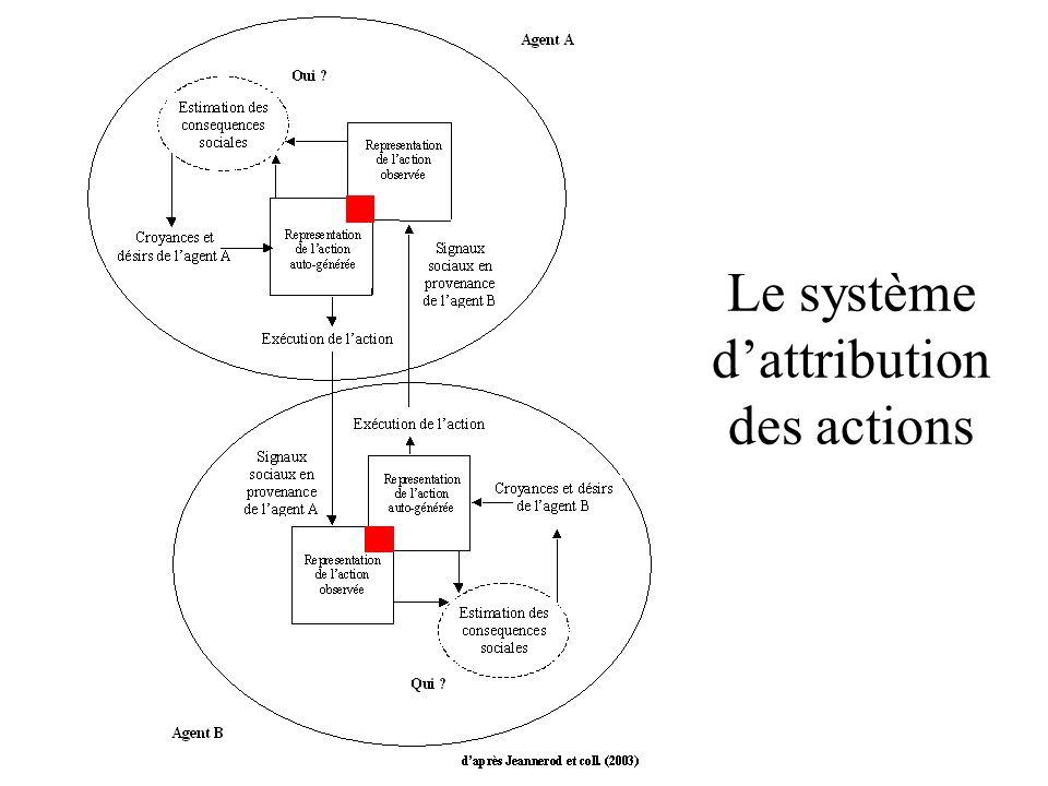 Le système dattribution des actions