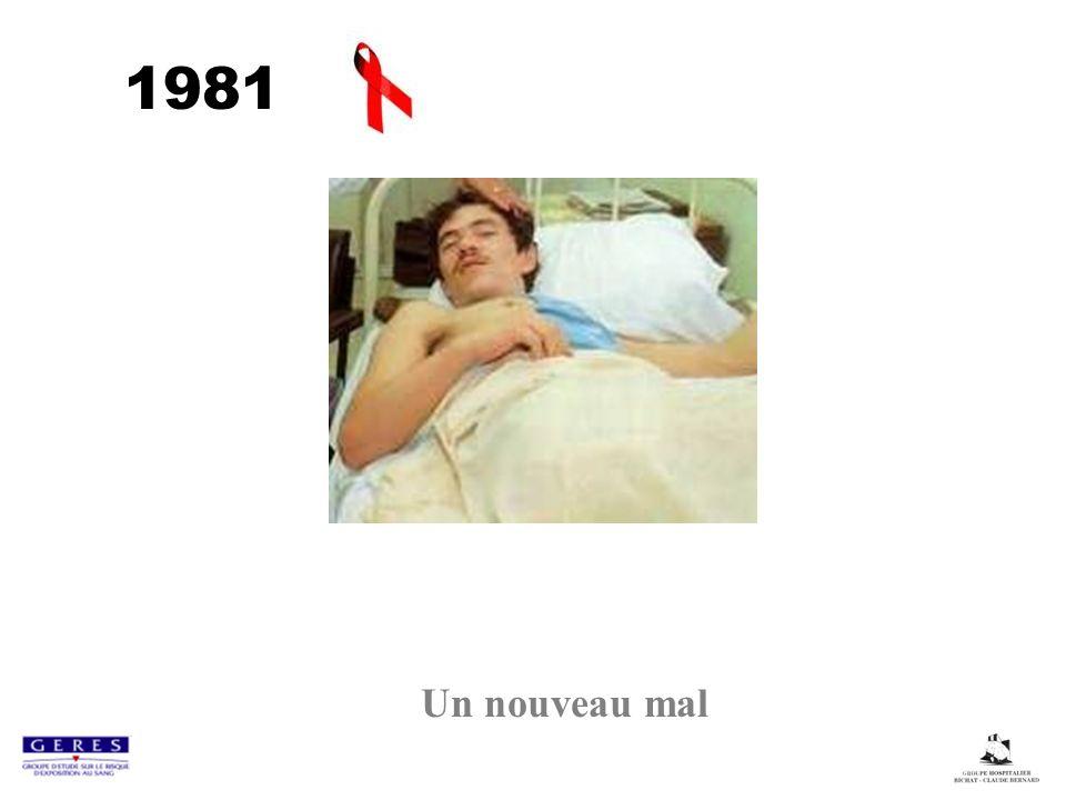 1981 Un nouveau mal