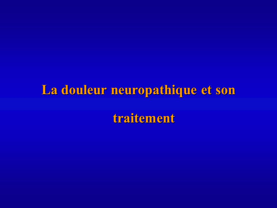 Gênes & Douleurs Douleurs et souffrances sont corollaires et généralement indissociables : le Psy et le Soma sont unis dans le système nerveux.