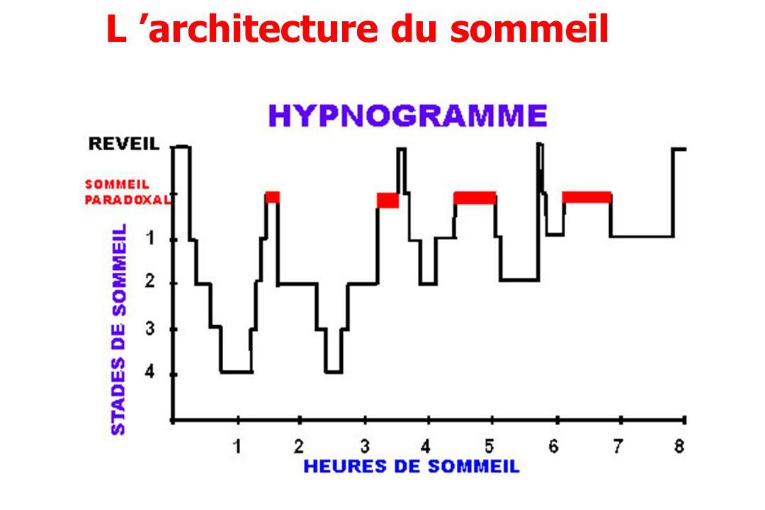 Il y a des déficits attentionnels chez les sujets apnéiques, même en labsence de somnolence avérée Mazza S et al, ERJ sous presse 0 0,2 0,4 0,6 0,8 1 1,2 1,4 1,6 1,8 2 SimpleDistraction CONTROLS n=10 OSAS n=10 * * 1.1 s 1.6s 0,5 secondes: 18 m à 130km/h *