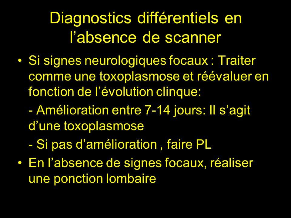 Arbre décisionnel Céphalées Signes neurologiques focaux.