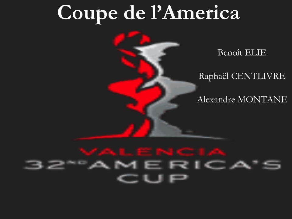 Coupe de lAmerica Benoît ELIE Raphaël CENTLIVRE Alexandre MONTANE