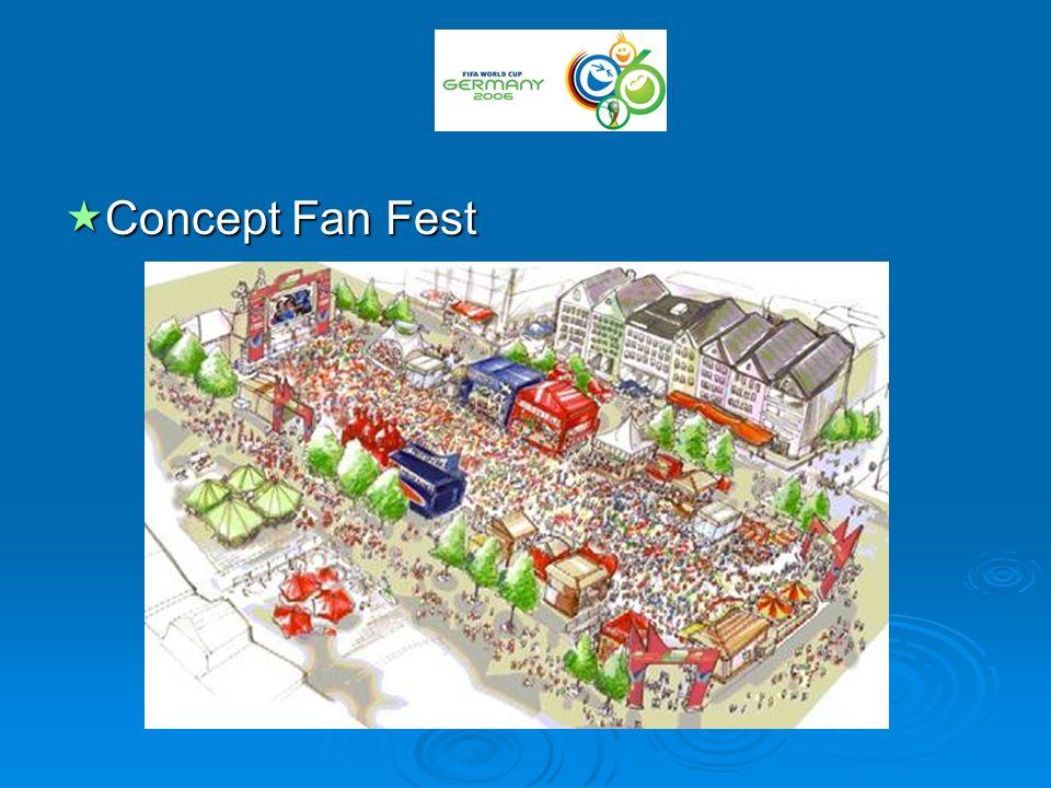 Concept Fan Fest Concept Fan Fest