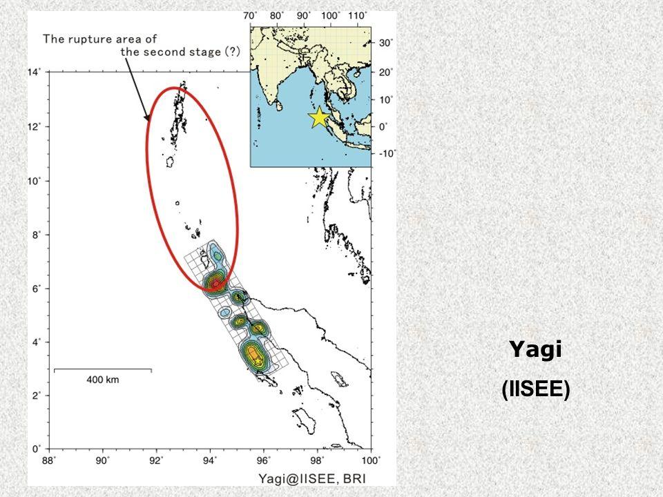 Modèle Source Map Yagi Yagi (IISEE)