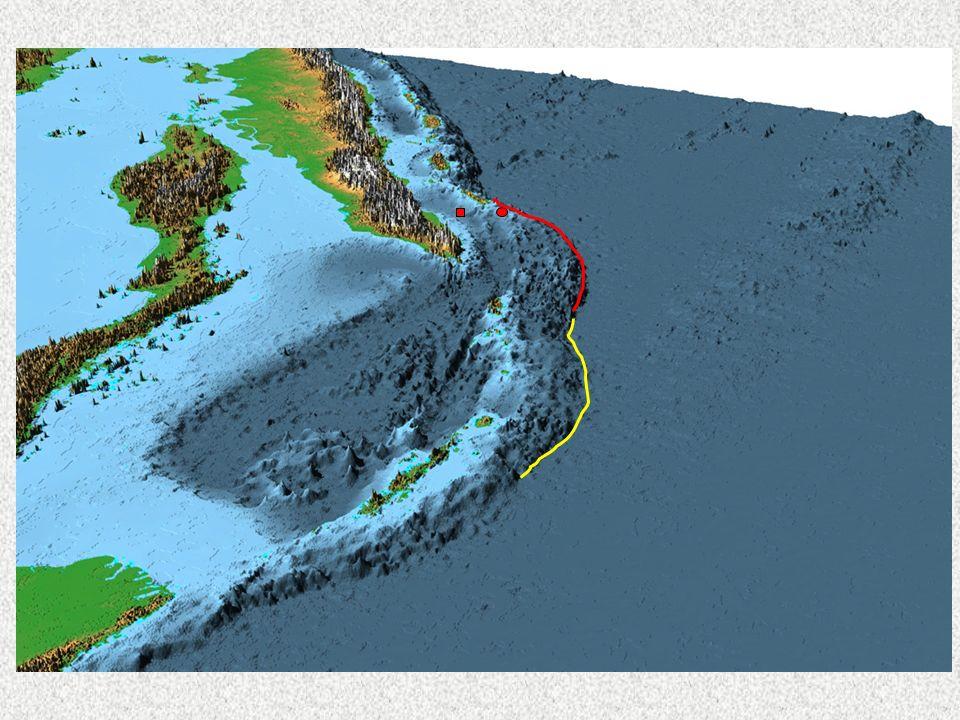 Sumatra 3D vue du NW