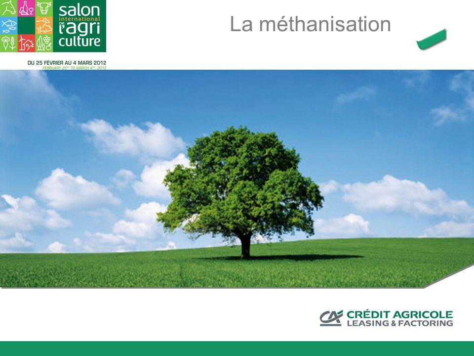 Le groupe Crédit Agricole finance les ENR Projets en France et en Europe [1 M - 60 M] Financement en prêt ou en crédit-bail Crédit Agricole Leasing & Factoring, la filiale experte du groupe Crédit Agricole 25% de part de marché 1 638 MW financés = 500 000 foyers alimentés en électricité