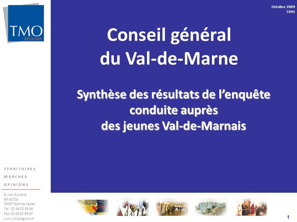 1 Octobre 2009 5491 6, rue Gurvand BP 40709 35007 Rennes Cedex Tél : 02 99 30 59 96 Fax: 02 99 30 58 87 www.tmoregions.fr T E R R I T O I R E S M A R