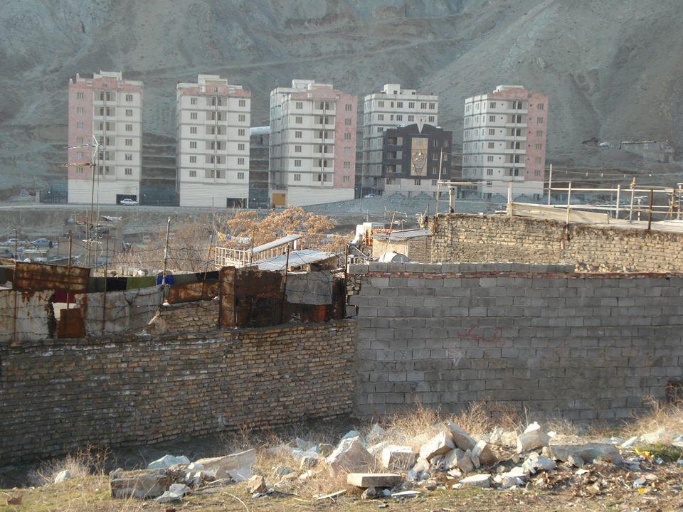 III.Des paysages qui structurent la culture et les sociétés iraniennes.
