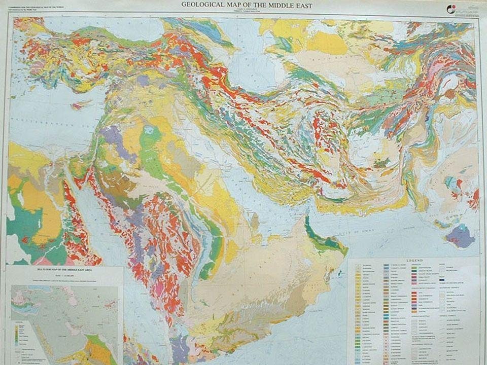 I.Hautes montagnes froides et plaines désertiques : les enjeux de leau.