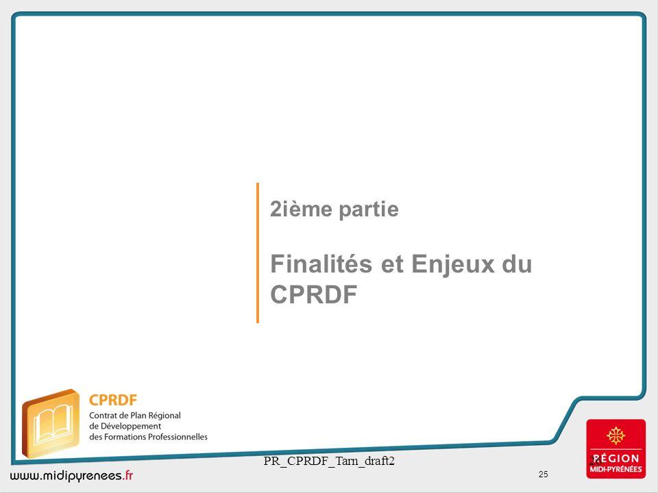 PR_CPRDF_Tarn_draft226 2ième partie Finalités et Enjeux du CPRDF 25