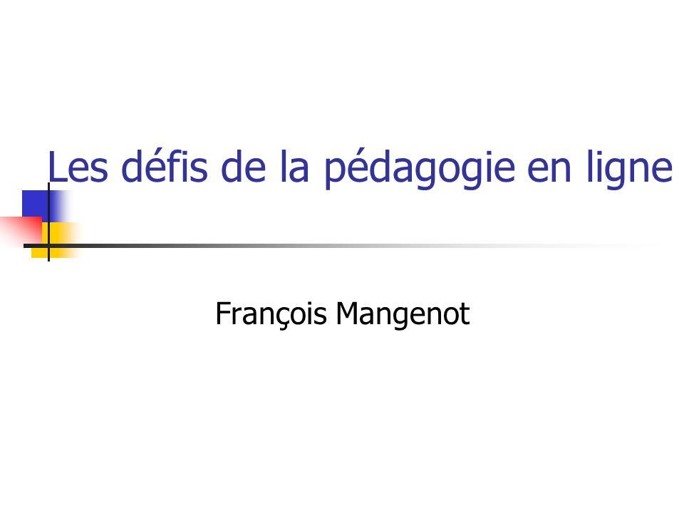 Plan 1.Présentation du projet franco- australien « Le français en (première) ligne » 2.