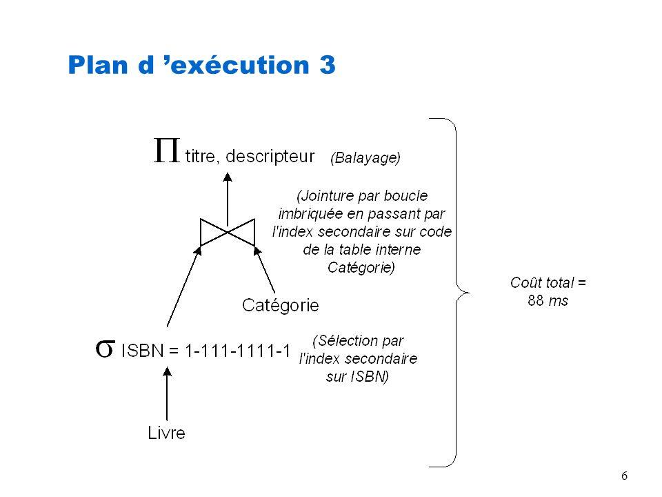 6 Plan d exécution 3