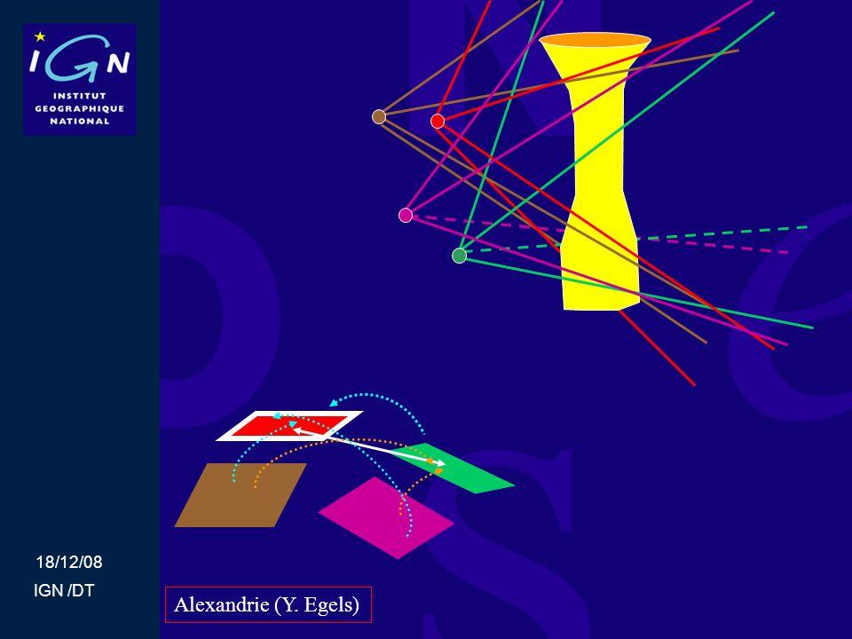 18/12/08 IGN /DT Alexandrie (Y. Egels)