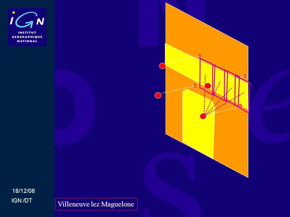 18/12/08 IGN /DT Villeneuve lez Maguelone