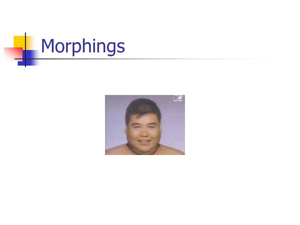 Morphings