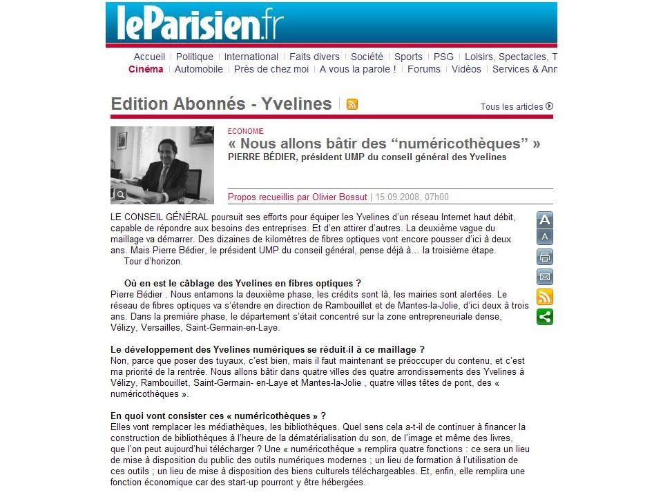 Dominique Lahary : Numériser pour qui Pour quoi – ABF PACA, 19 octobre 2009 Numéricothèque